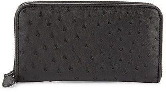 Bottega Veneta Textured Leather Wallet