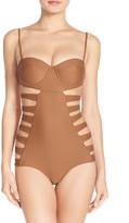 Issa de' mar Issa de Mar San Sebastian Underwire One-Piece Swimsuit