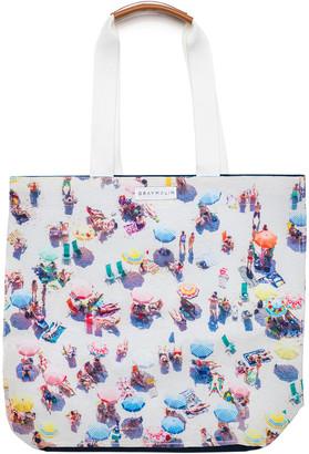 Gray Malin The Copacabana Tote Bag