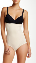 Joan Vass High Waist Control Brief (Plus Size Available)