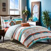 Blissliving Home Siesta Reversible Duvet Cover