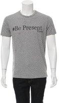 Dolce & Gabbana Polka Dot Graphic T-Shirt