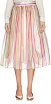Tonello 3/4 length skirts - Item 35312797