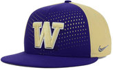 Nike Washington Huskies True Seasonal Snapback Cap