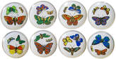 One Kings Lane Vintage Fornasetti-Style Italian Coasters