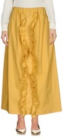Gold Case 3/4 length skirts - Item 35358853