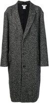 Hope oversized herringbone coat