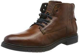 Bugatti Men's 311780303500 Ankle Boots Brown Size: 11 UK