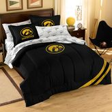 Bed Bath & Beyond University of Iowa Complete Bed Ensemble