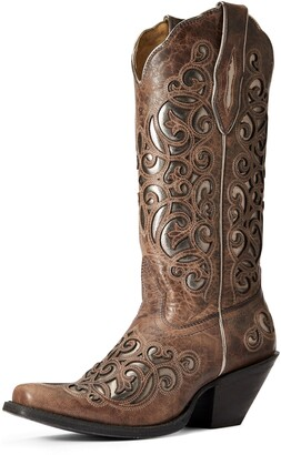 Ariat Divine Western Boot