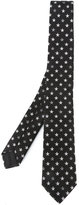 Givenchy star tie - men - Silk - One Size