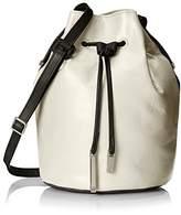 Halston Women's Bucket Bag