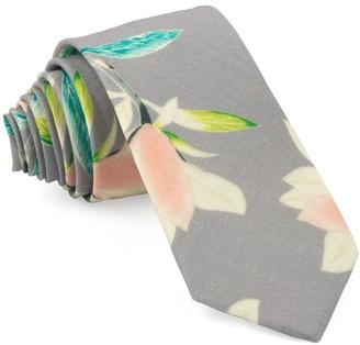 MUMU Lily Showers Soft Steel Tie