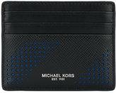 Michael Kors Harrison card holder