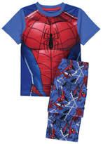 George Marvel Spider-Man Padded Pyjamas