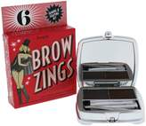 Benefit Cosmetics Brow Zings (Total Taming & Shaping Kit For Brows) - (Deep) - 4.35g/0.15oz