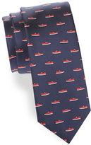 Cole Haan Silk Sneaker Tie