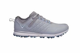 Callaway Women's W637 Lady Mulligan Golf Shoe