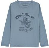 Hartford Astronaut Apollo T-Shirt