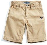 GUESS Factory GUESS Burke Shorts (-6)