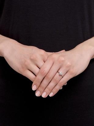 Love Diamond 9 Carat White Gold 50pt Diamond Solitaire Ring