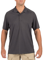 5.11 Tactical Men's Helios Polo - Short Sleeve