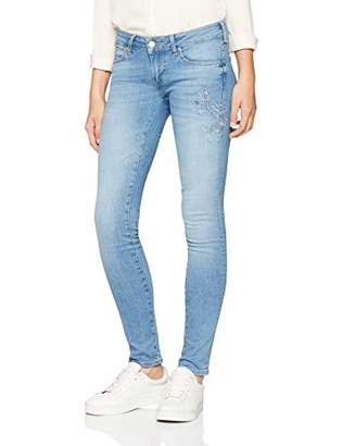 Mustang Women's Gina Jeggins Skinny Jeans,W29/L32 (Size:29/32)