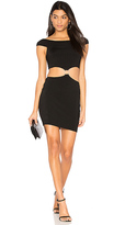 Arc Vivian Dress in Black. - size L (also in M,S)