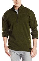 Dickies Men's Work Tech Fleece Pullover