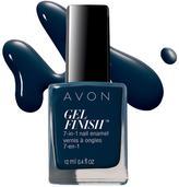 Avon Gel Finish 7-in-1 Nail Enamel