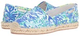 Lilly Pulitzer Lia Espadrille