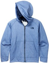The North Face Surgent Front Zip Hoodie (Little Boys & Big Boys)