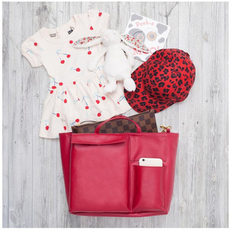The Nappy Society Compact Insert - Red