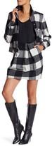ZAC Zac Posen Rose Skirt