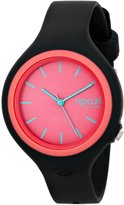 Rip Curl Women's Aurora A2696G Casual Pink Digital Watch
