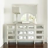 Bernhardt Allure 9 Drawer Dresser with Mirror