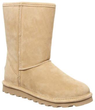 BearPaw Women Elle Short Boots Women Shoes