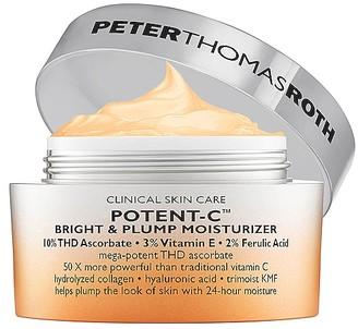 Peter Thomas Roth Travel Potent-C Bright & Plump Moisturizer