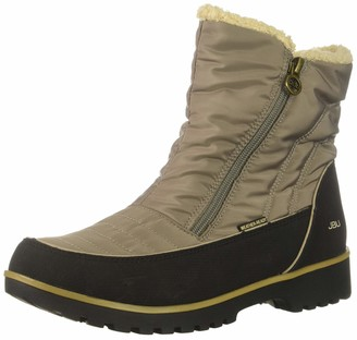 Jambu JBU Women's Snowbird Weather Ready Snow Boot