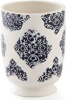 John Robshaw Lakki Porcelain Tumbler, Blue and Matching Items