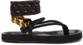 Etoile Isabel Marant Rope Epipa Sandals