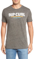 Rip Curl Lined Mama Tee
