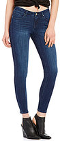 William Rast Skinny Ankle Crop Jeans