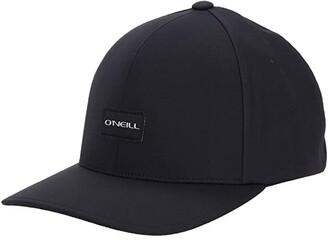O'Neill Hybrid Hat (Black Solid) Caps