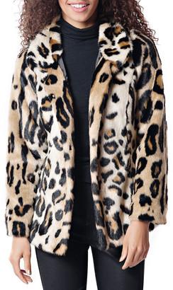 Fabulous Furs Favorite Faux Fur Jacket