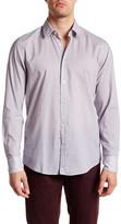 HUGO BOSS Lukas Long Sleeve Shirt