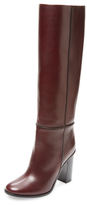 Proenza Schouler High Heel Leather Boot