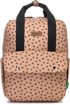 Babymel Georgi Eco Convertible Diaper Backpack