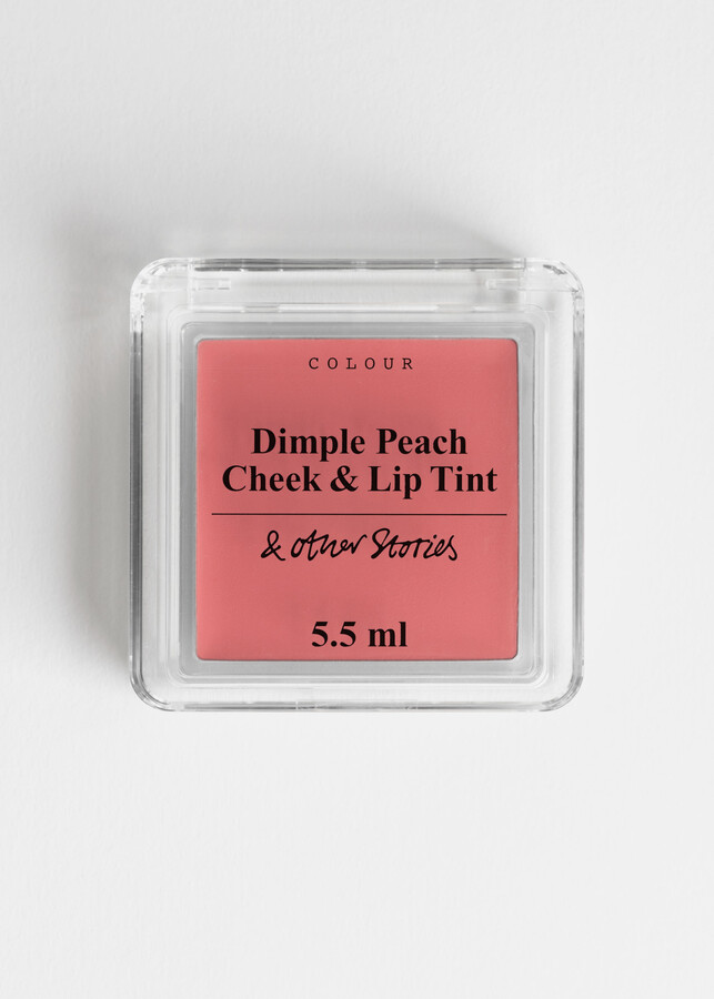 And other stories Cheek And Lip Tint