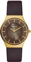 S'Oliver Women's Quartz Watch SO-2816-LQ with Metal Strap